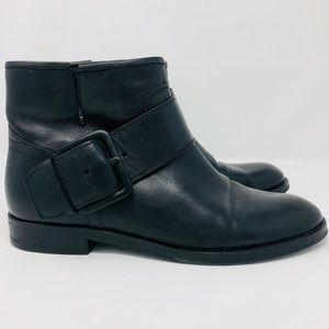 SIGERSON MORRISON Black Suna Boots